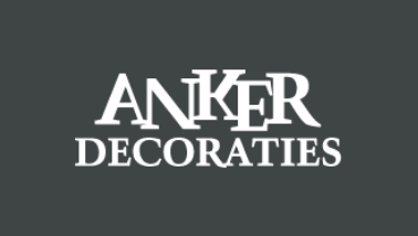 Anker decoraties