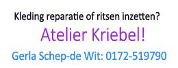 Atelier Kriebel