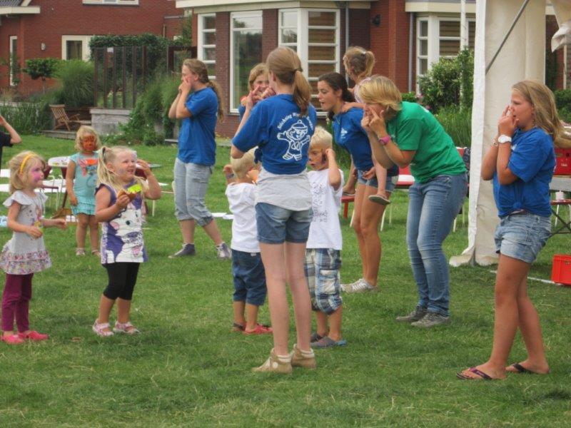 Bestel snel de laatste kaarten voor de Rabobank Kinderpicknick